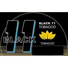 Black 11 Tobacco 200g - Beach
