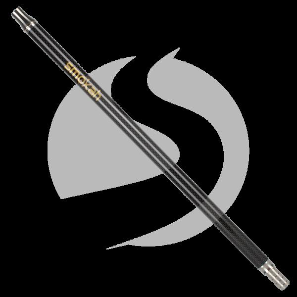 Smokah Carbon Mundstück - Black/Black