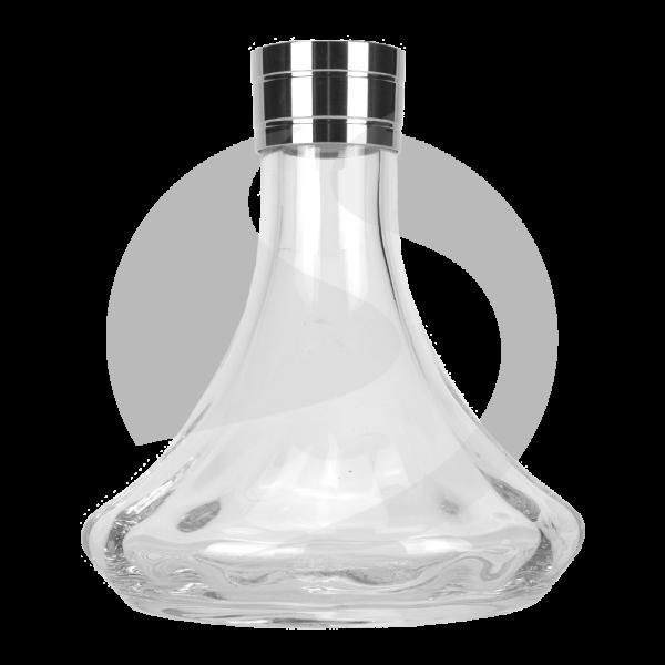 Aladin MVP360 Ersatzglas - Clear Pattern