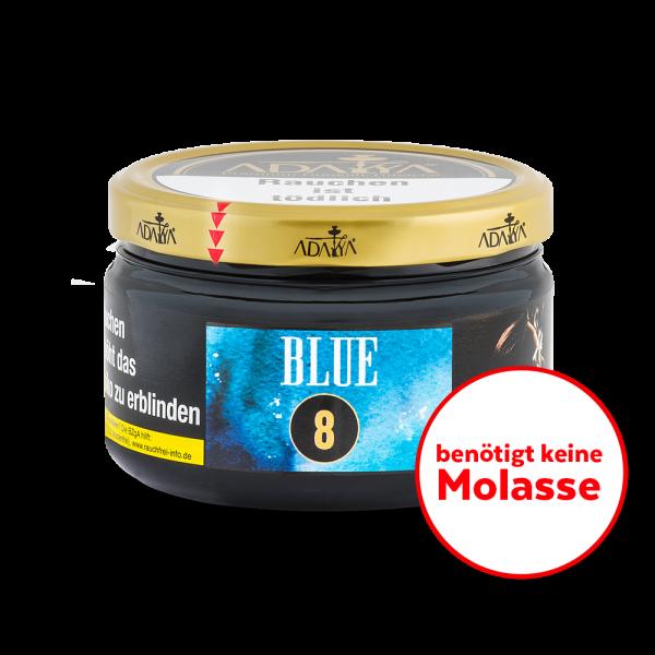 Adalya Tabak 200g Dose - Blue (8)