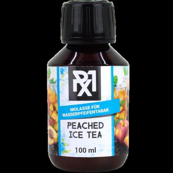 PX1 Molasse 100ml - Peached Ice Tea