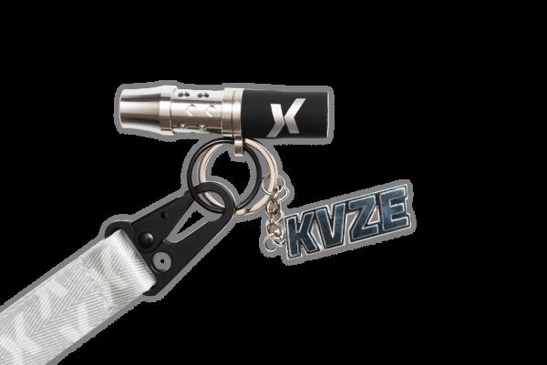 KVZE Grid Tip - Sterling