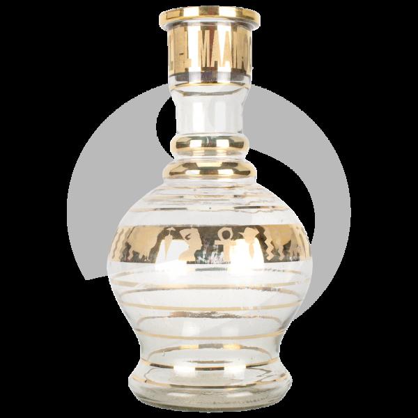 Khalil Mamoon Ersatzglas KM 2441 - Gold