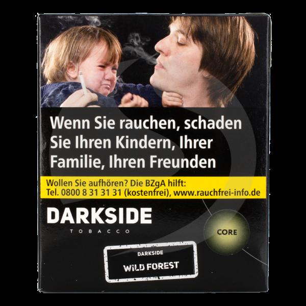 Darkside Tobacco Core 200g - Wild Forest