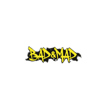 Bad & Mad Tobacco