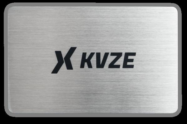 KVZE - Scraper