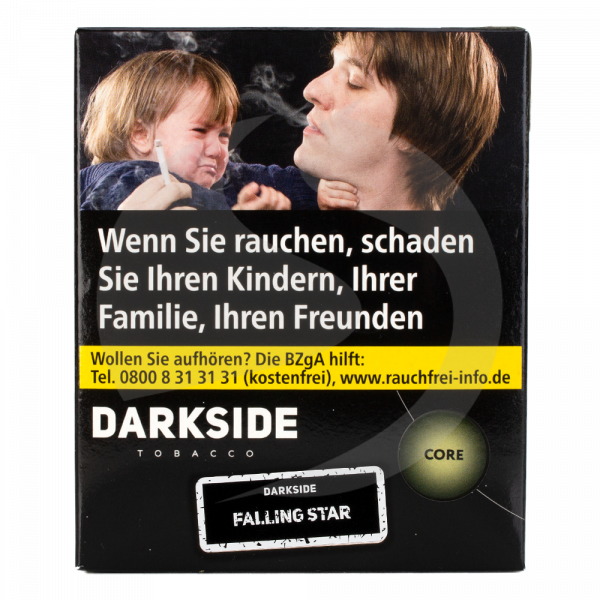 Darkside Tobacco Core 200g - Falling Star