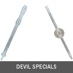 Devil Specials