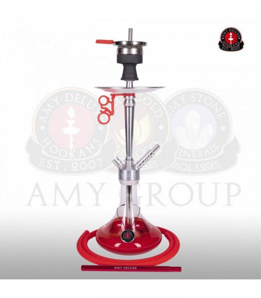 Amy Alu Deluxe S 066.02 - AOALU-RD
