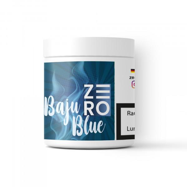 Zero Tabakersatz Nikotinfrei 200g - Baju Blue