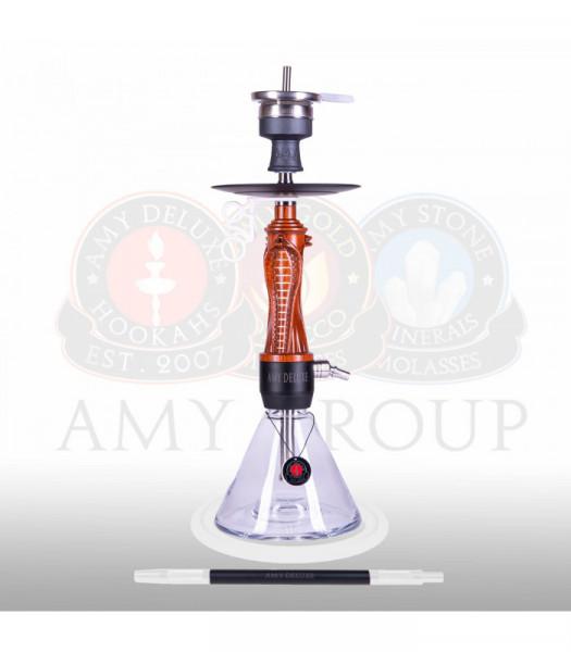 Amy Deluxe Eden S 106.02 - PSMBK.BN-TR