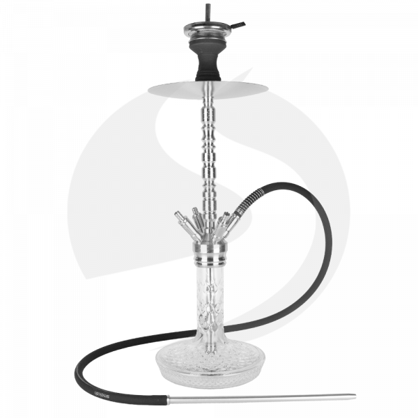 Smokah Shisha Miracle - Clear