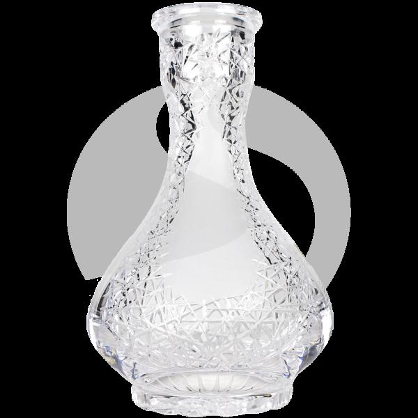 Caesar Crystal Bohemiae - Frozen Clear