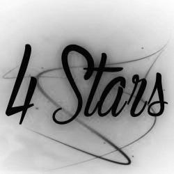 Ersatzgläser 4-Stars Shisha