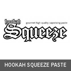 HookahSqueeze 50g