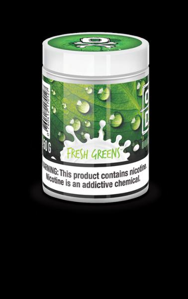 Overdozz Tobacco 200g - Fresh Greens