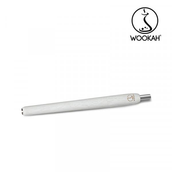 Wookah Mundstück - White Nox