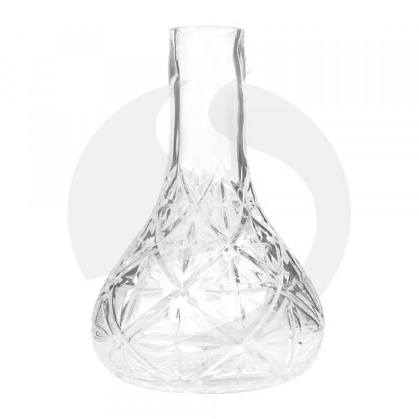 Kristallglas Steckbowl ZB16 - Clear