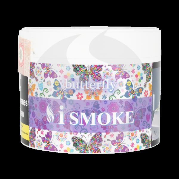 I Smoke Tobacco 200g - Butterfly