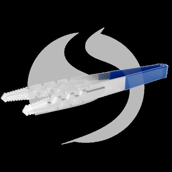 CRT XL Kohlezange - blau