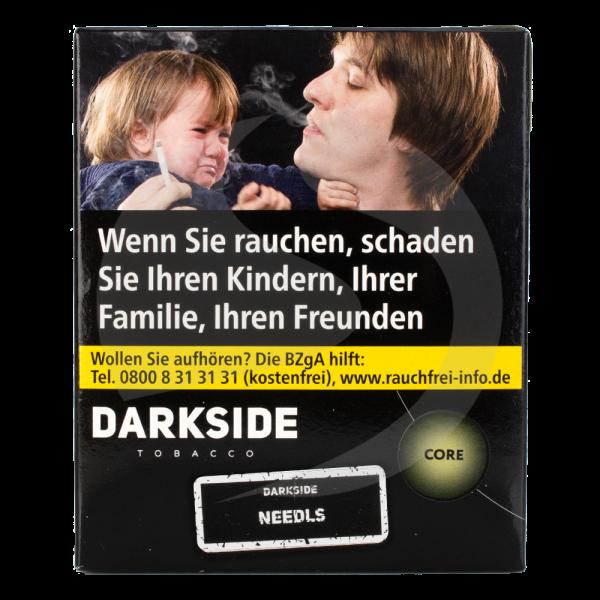 Darkside Tobacco Core 200g - Needls