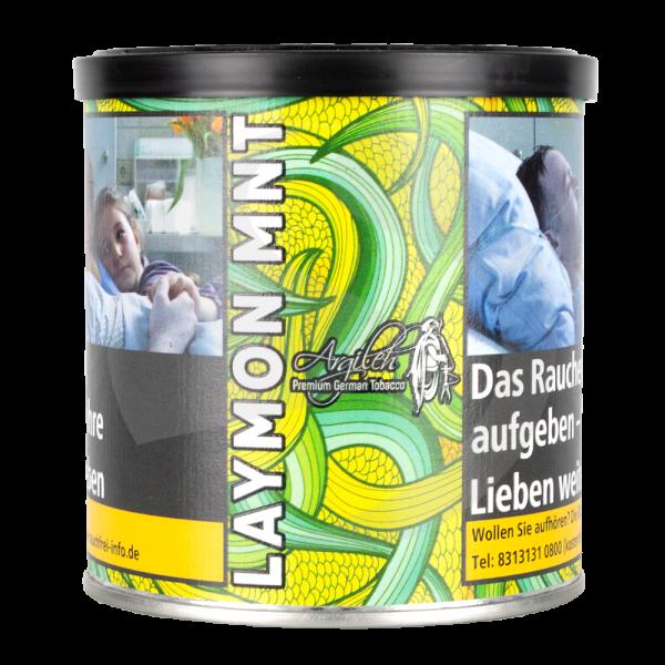 Argileh Tobacco 200g - Laymont Mnt