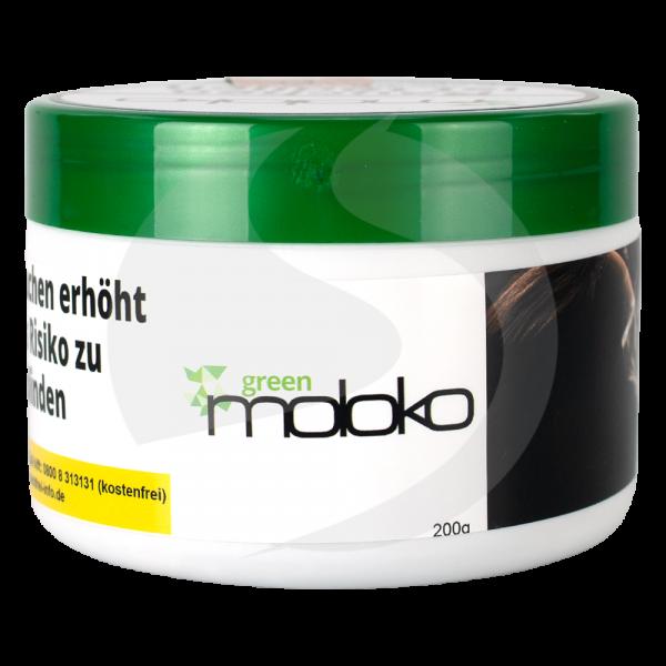 Moloko Tobacco - Green