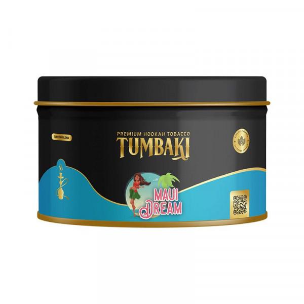 Tumbaki Tobacco 200g - Maui Dream