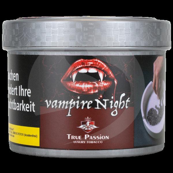 True Passion Tobacco 200g - Vampire Night