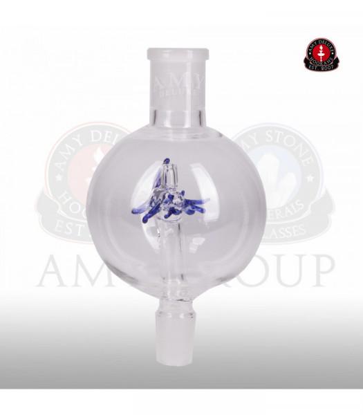Amy Molassefänger Glas Select 18/8 - HK-7A