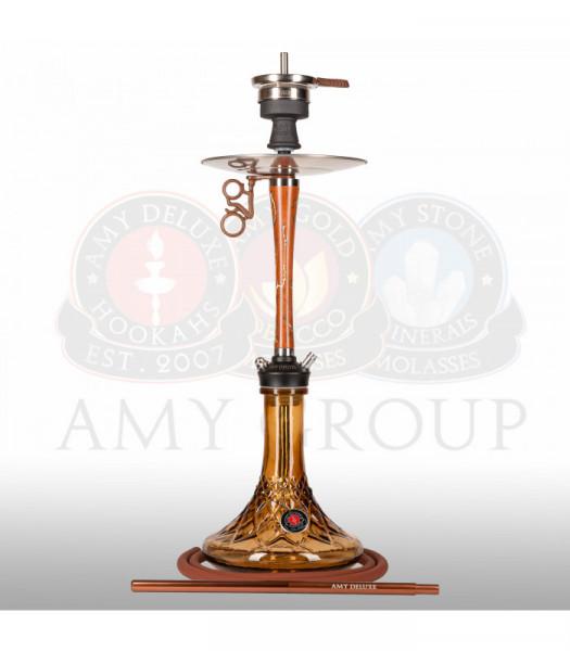 Amy Deluxe Radiant 112.01 - PSMBK.BN-BN