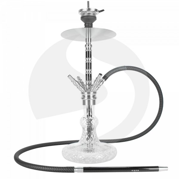 Huka Matrix 130 Big - Black