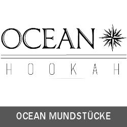Ocean Hookah Glasmundstücke