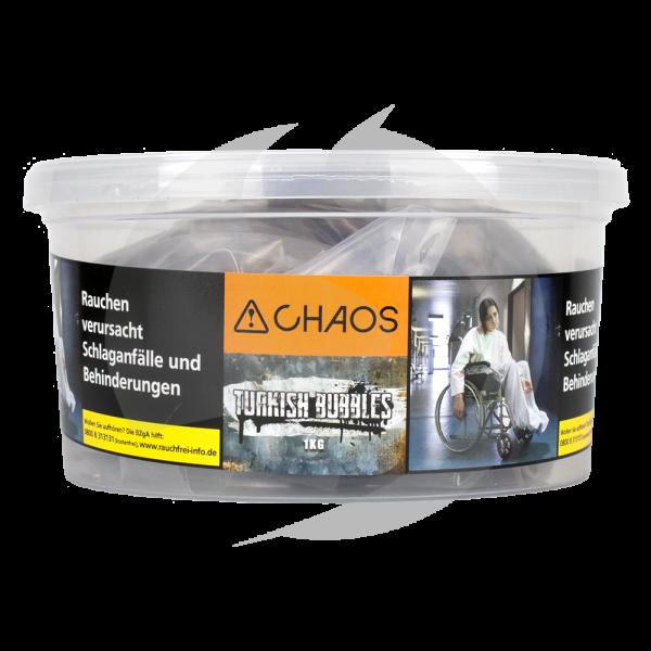 Chaos Tobacco 200g - Dejavu