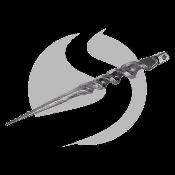 Werkbund Hookah Excalibur Locher - Rubber