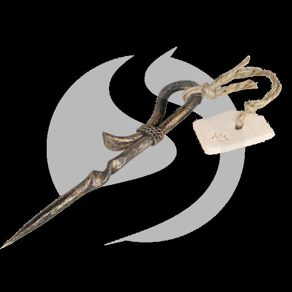 RS Pike - Wirewrap