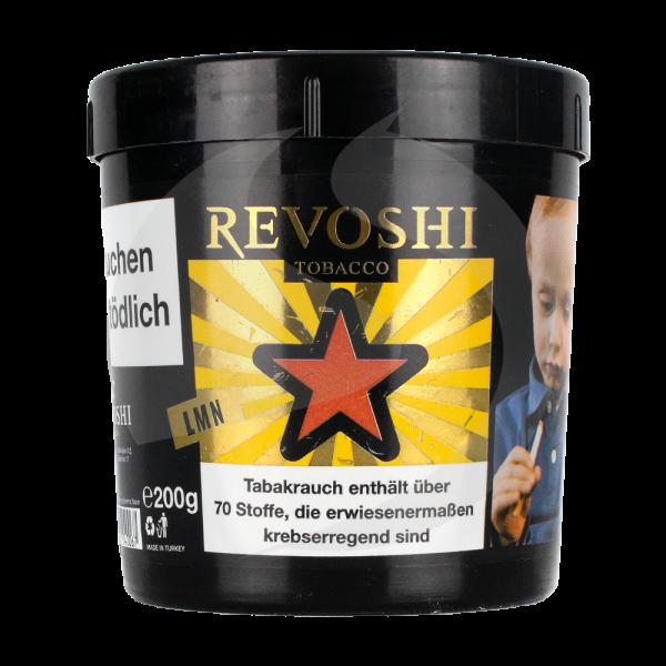 Revoshi Tobacco 200g - Lmn