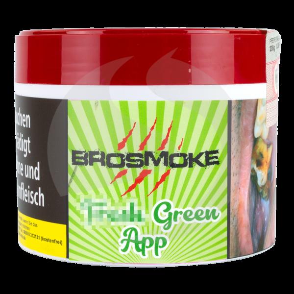 Brosmoke 200g - Green App