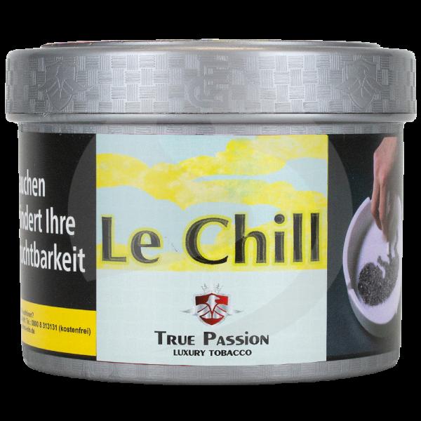 True Passion Tobacco 200g - Le Chill