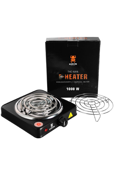 Kaya E-Heater