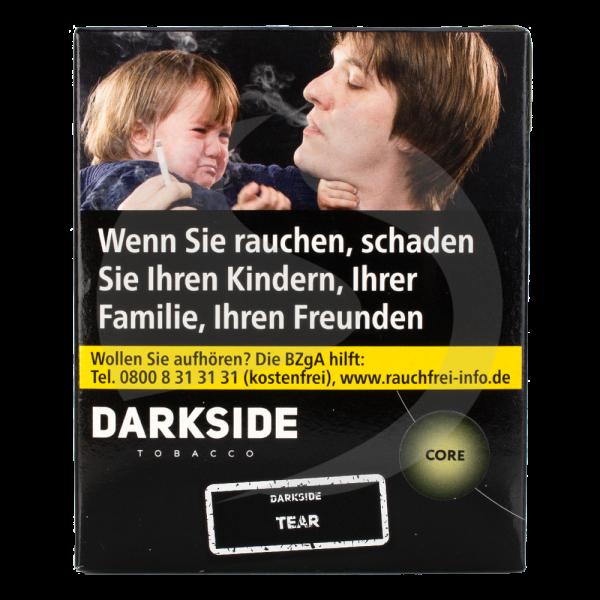 Darkside Tobacco Core 200g - Tear