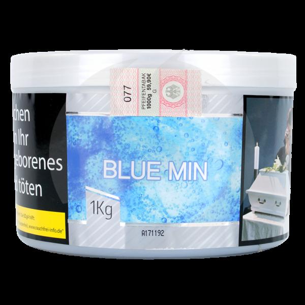 Al Waha 1kg Eimer - Blue Min