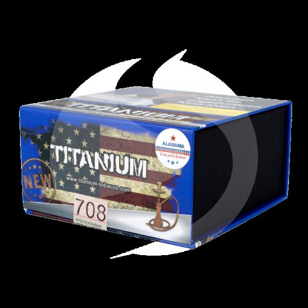 Titanium Tobacco 200g - Alabama
