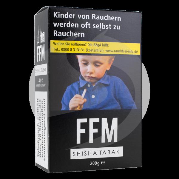 Babos Tobacco 200g - FFM