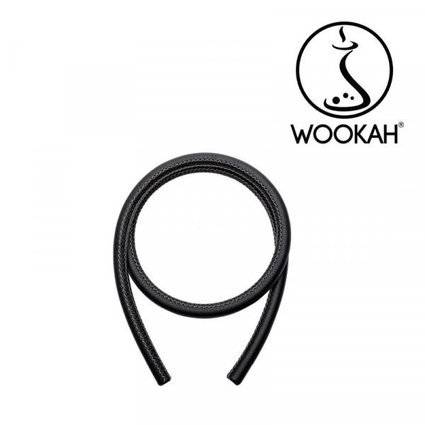 Wookah Leather Hose - Black