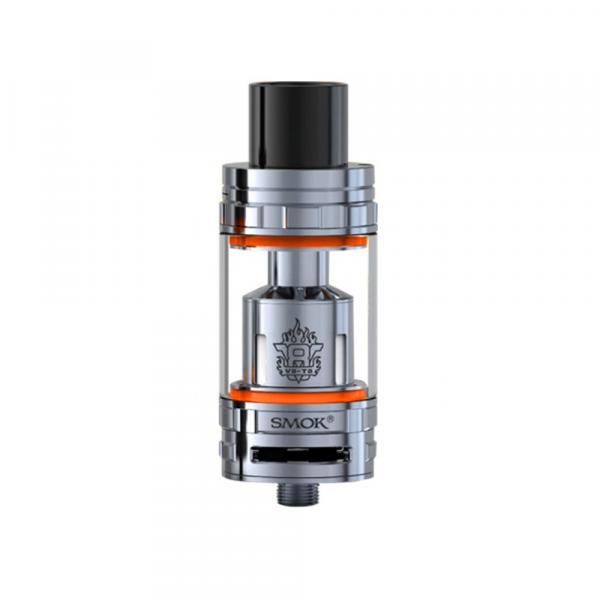 Smok TFV8 Hybrid Full Kit - Silber