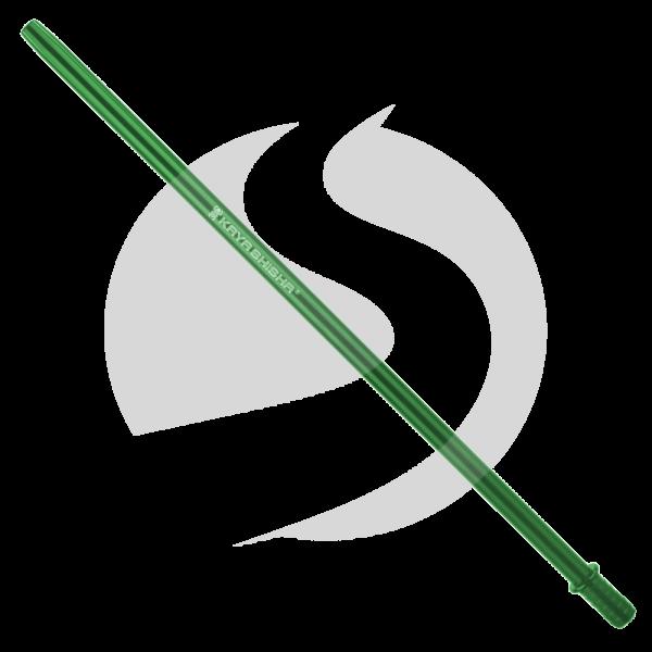 Kaya Aluslim Mundstück - Green