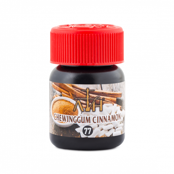 ATH Mix 25ml - Chewinggum Cinnamon (77)