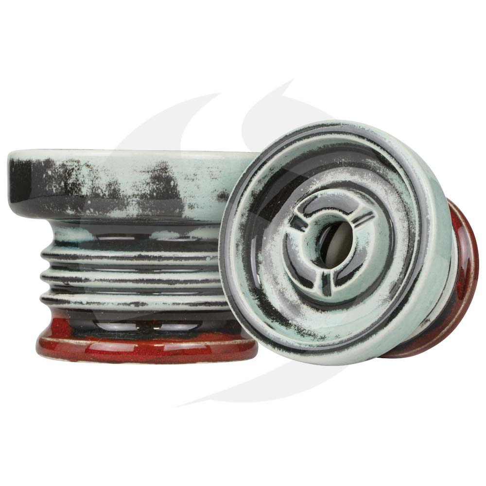 Amy Gold 200g - Mint & Orange