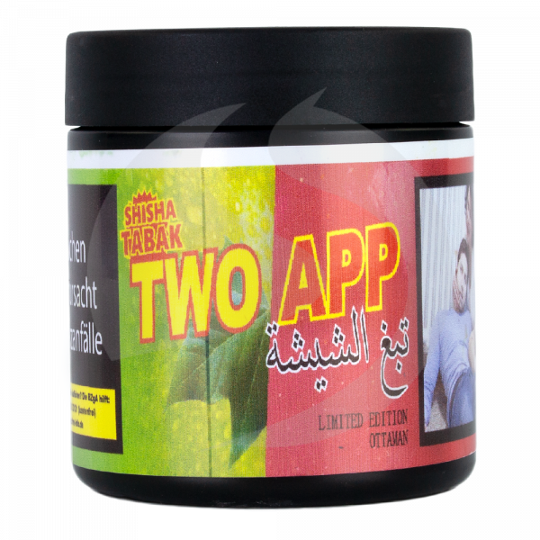 Ottaman Limited Edition 50g - Two App